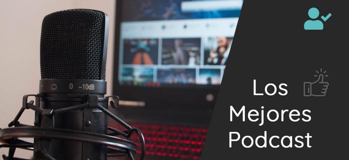 Los mejores Podcast para emprendedores o freelance
