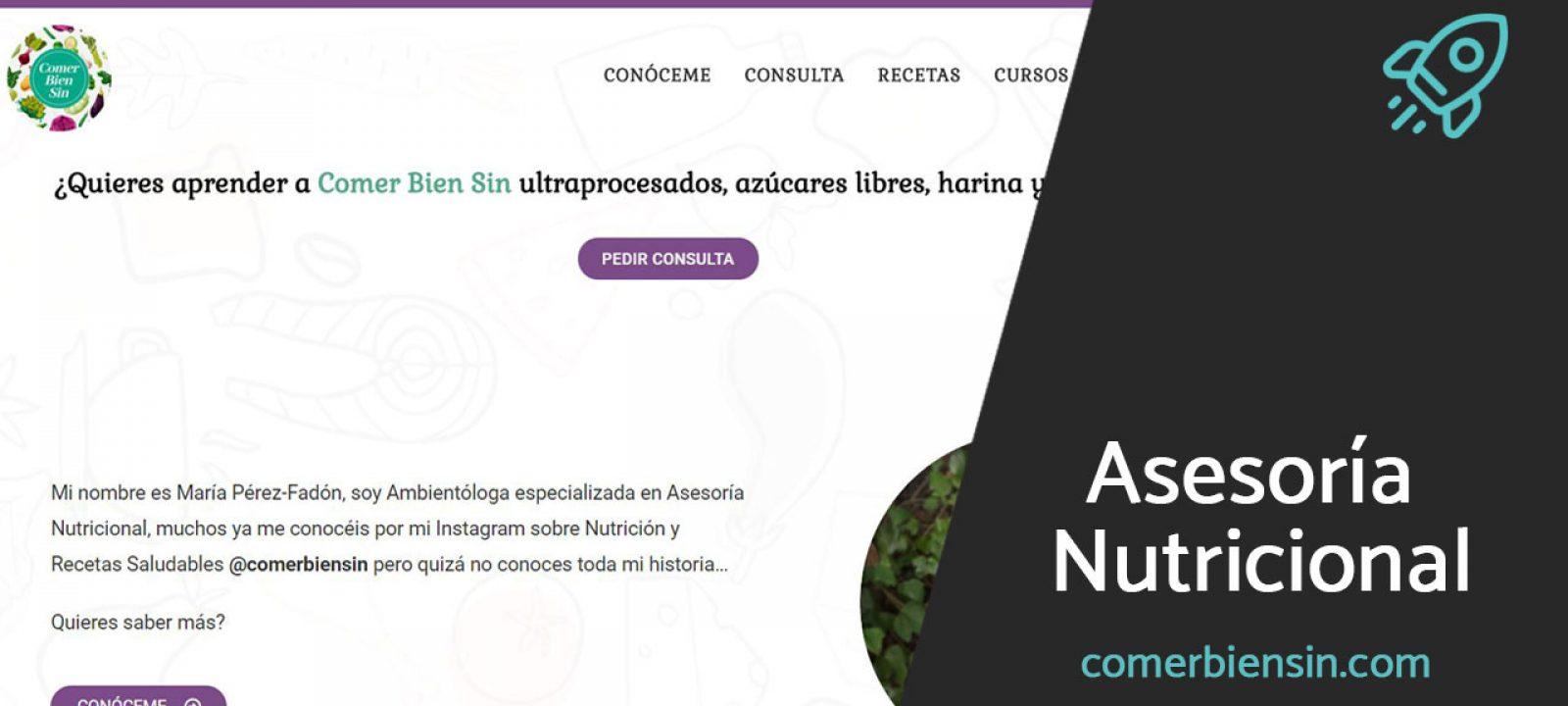 Asesoría Nutricional Integral