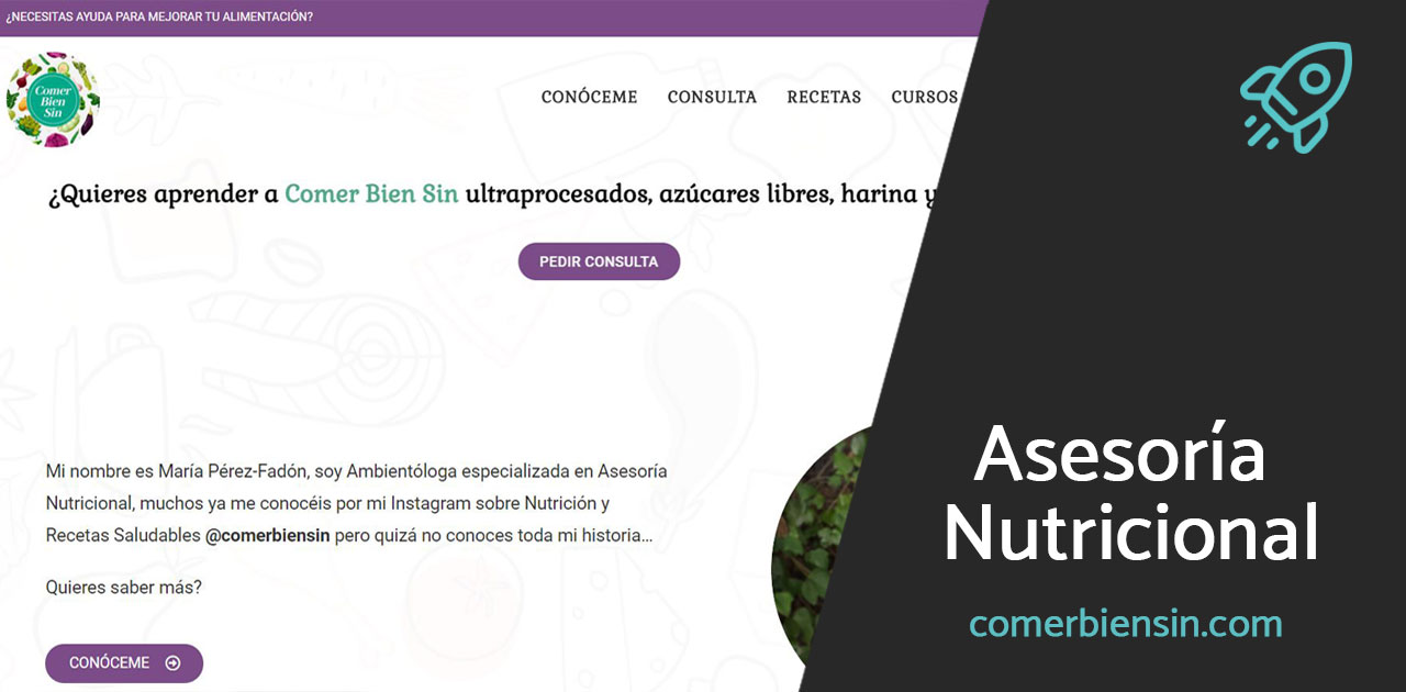 asesoria nutricial