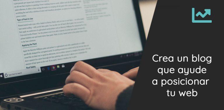 blog posicionar google